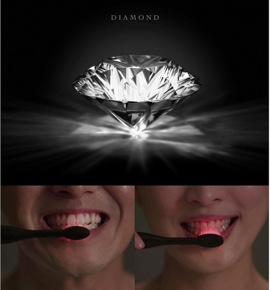 韓國 - E:flash -Me flash 8億冷光潔牙組