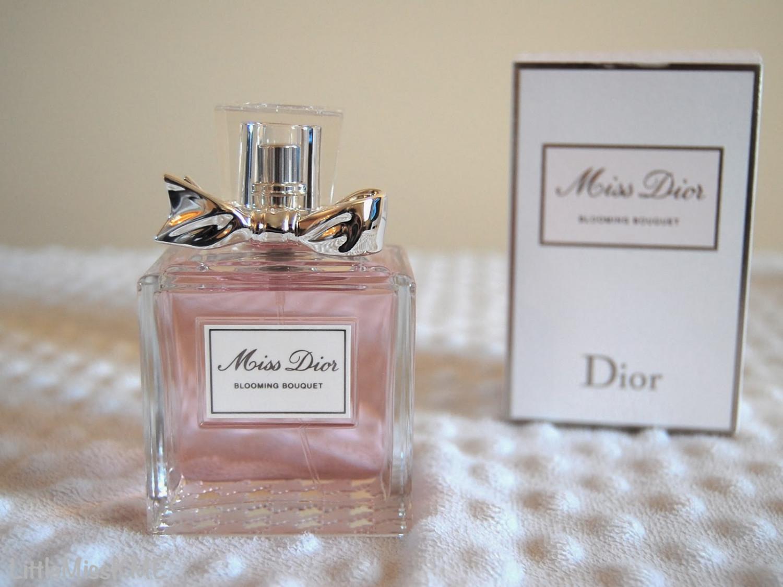 [MTwork shop] Miss Dior-Blooming Bouquet