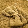 蝴蝶結防水環保提袋