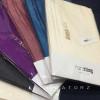品牌同名款刺繡毛巾 |10元限量加購
