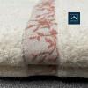 自然系美棉毛巾 2入單色