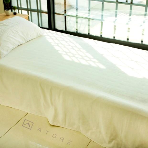 涼感多用途美膚舖巾被毯