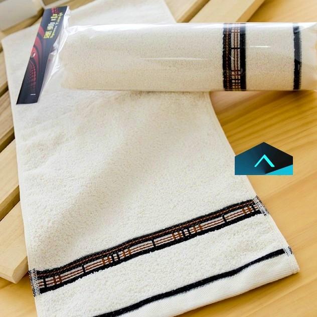 奢華美棉運動巾