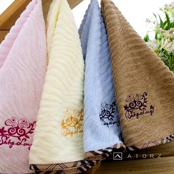 美國棉吊掛擦手巾