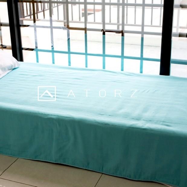 美國棉多用途舒適舖巾被毯