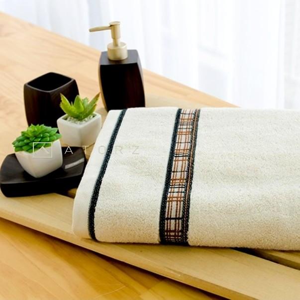 奢華系美國棉浴巾