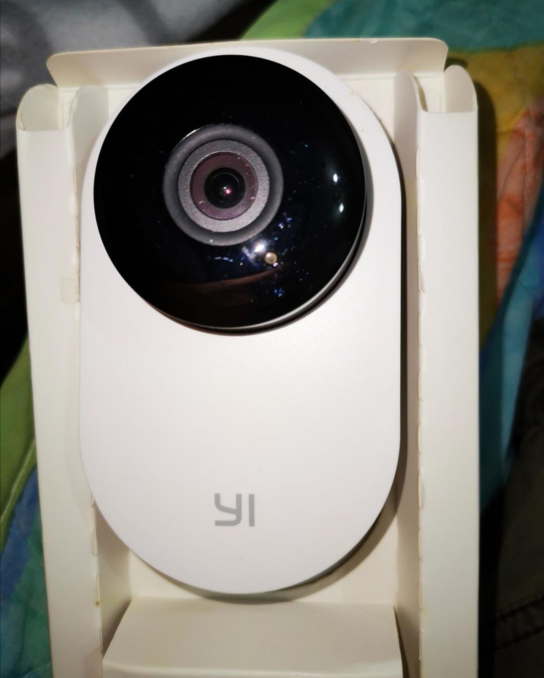 陸版二手小蟻攝影機