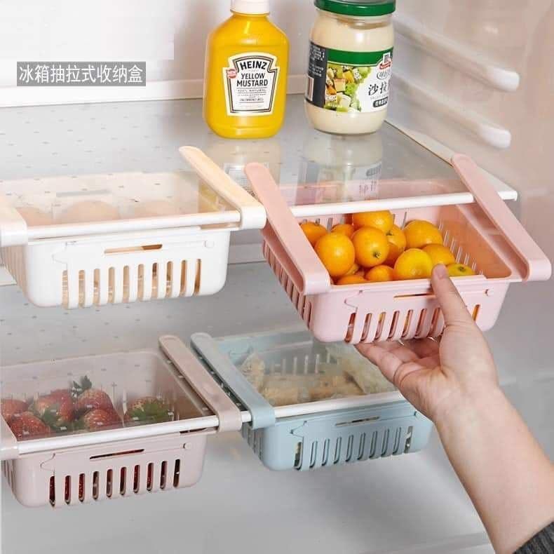 [指標愛購物] 冰箱收納神器