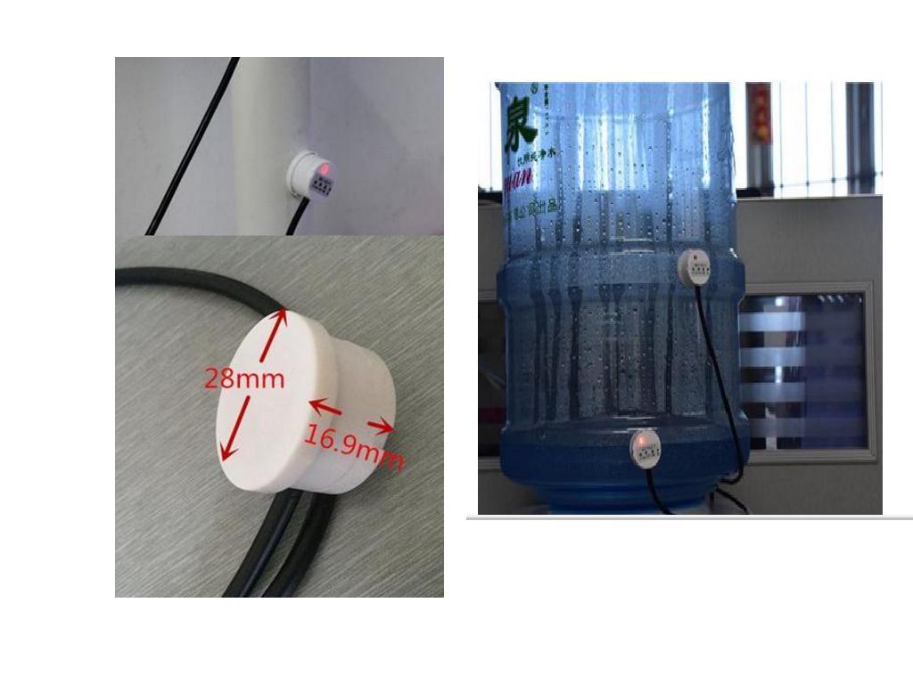 非接觸水位感測器 (PNP輸出)