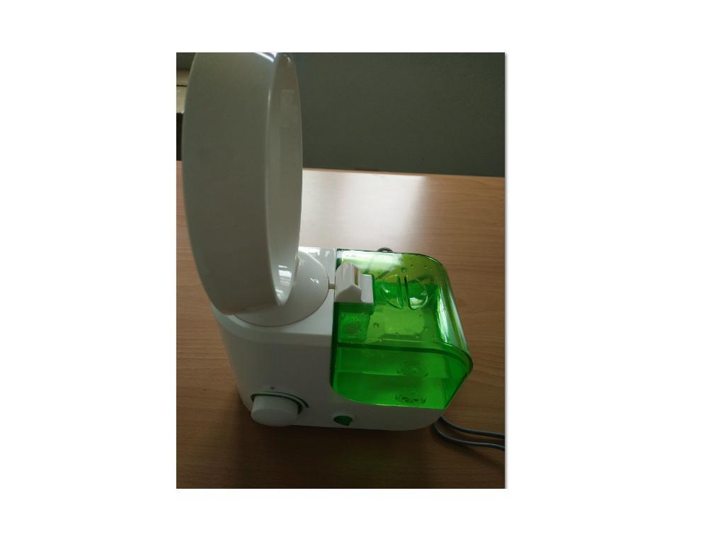 AC110V濕度控制風扇加濕器