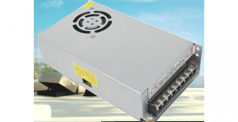 AC110V/220V轉DC12V/20A 電源供應器
