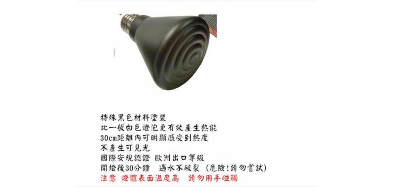 AC110V溫溼度控制器+燈泡+加濕器