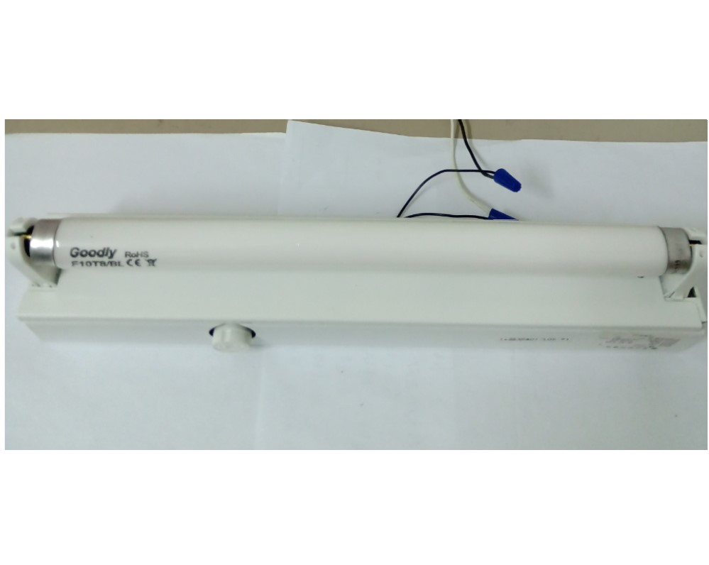 T8 10W 殺菌燈管及一般燈管 燈座