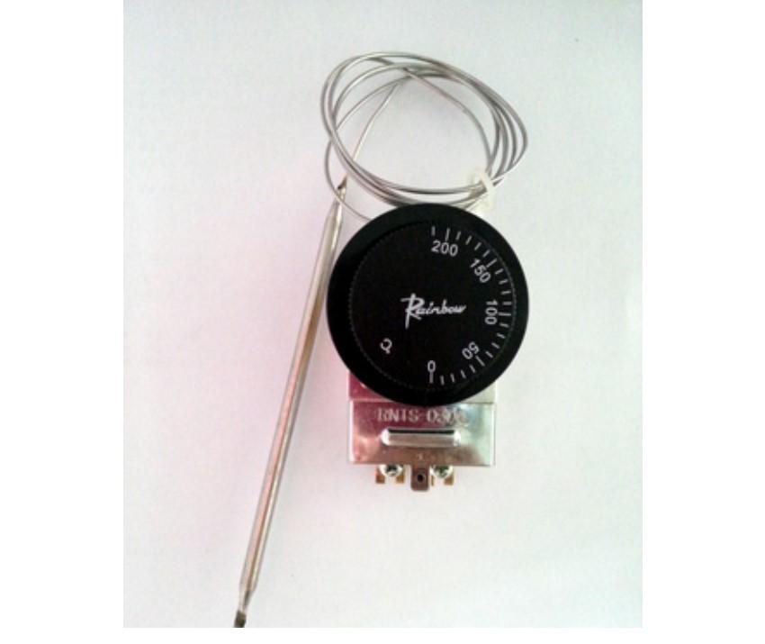 韓國彩虹RAINBOW 30A大電流0~90度/0~120度/0~200度/50~320度液漲式溫控器