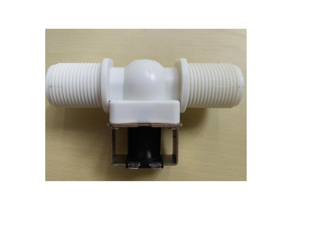 DC12V 1吋常閉電磁閥