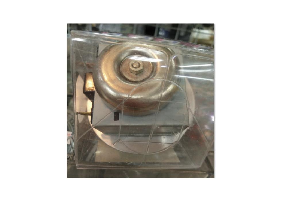 機械式定時器 通過UL安規認認 附旋鈕及銘板