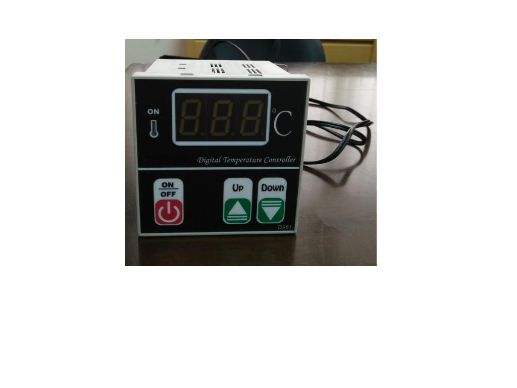 烘培用溫度控制器(含1支感溫棒)