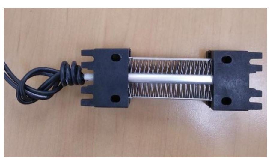 AC110V/AC220V/DC/12V/DC24V 100W PTC加熱器