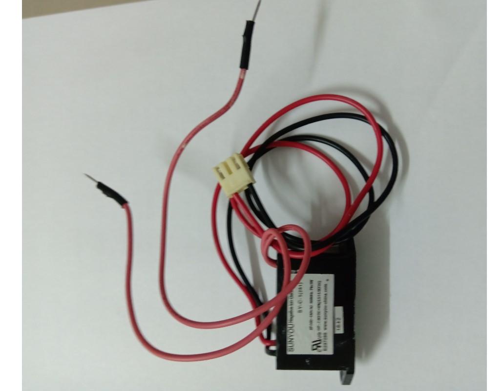 AC110V負離子產生器+電源線(已配好線)