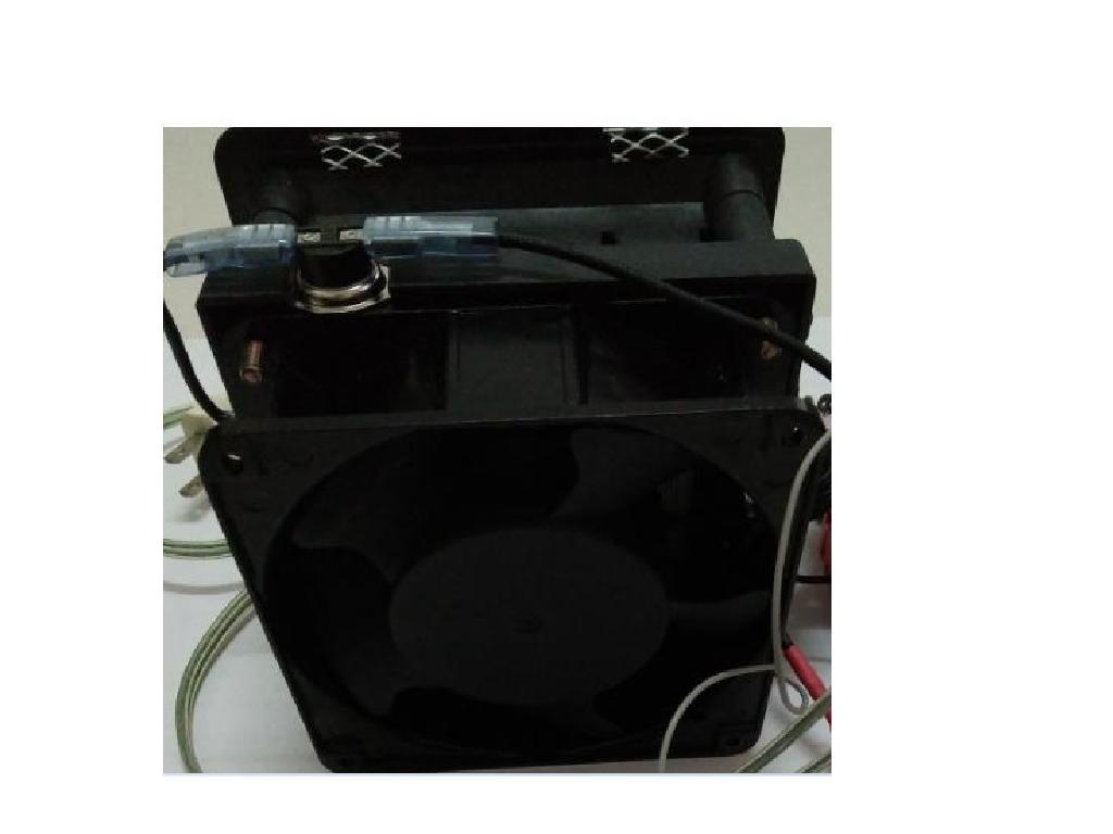 AC110V/AC220V熱風模組