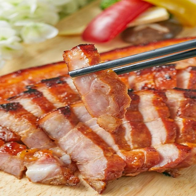 和風燒肉(味增鹹豬肉)