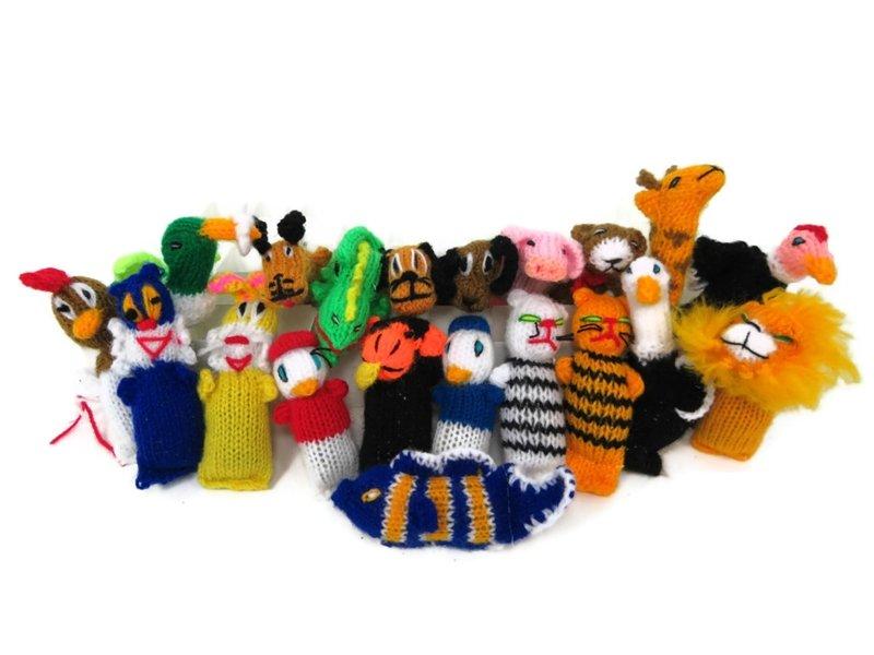 Barn Yarn 動物馬戲團毛線貓草玩具 貓薄荷 多種造型