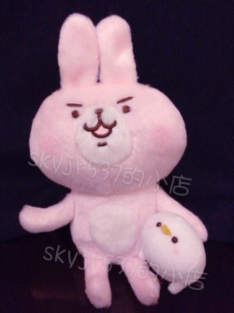 新品現貨 兔兔抱p助 流氓兔 流氓兔兔日版 卡娜赫拉 卡納赫拉