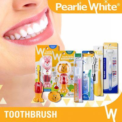 新加坡口腔護理第一品牌 動物造型牙刷(6款)