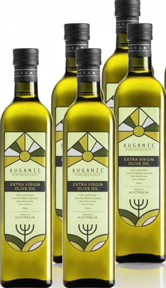 澳洲進口澳根尼特級冷壓初榨橄欖油-2瓶組