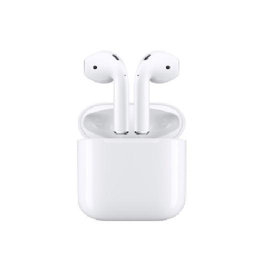 Apple AirPods 有線充電盒款(第2代) 原廠公司貨