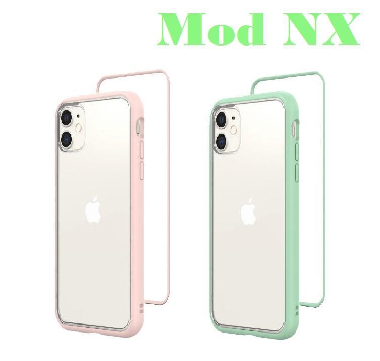 犀牛盾手機殼 防摔殼 iphoneSE iphone11 Mod NX